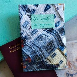 Passeport – Motif Ajaccio