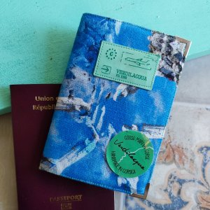 Passeport – Motif Bavella