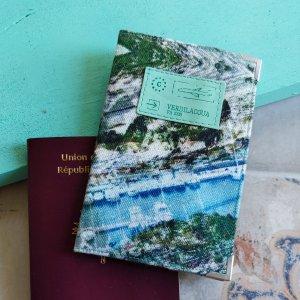 Passeport – Motif Bonifacio