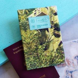 Passeport – Motif Olmeto